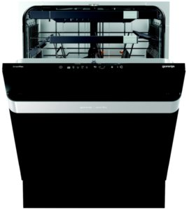 Вградена миялна машина Gorenje GV60ORAB